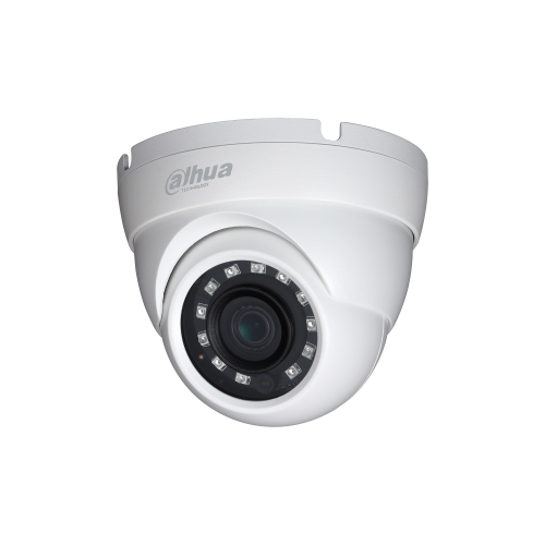 2 Megapixel 1080P WDR Starlight HDCVI Dome Kamera